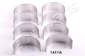 Coussinets de bieles x4 JCB-1411A