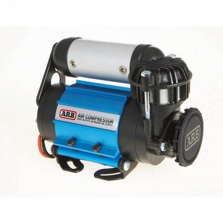 Compresseur ARB 12V 61L/min (pr bloc et gonfler pneus) Référence  CKMA12