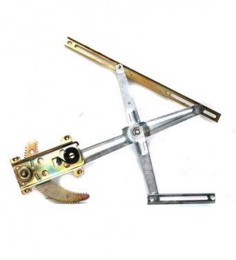 Mecanisme de vitre avant gauche sans deflecteur TLC41-69803