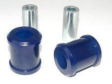 Silent-blocs Inférieurs d'amortisseur Arrière - Pour 2 amortisseursSPF2352K