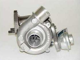 Turbo neuf T1CD0-17201 équivalent à 17201-27040