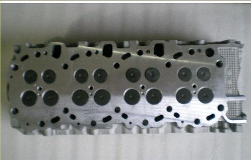 CULASSE Equipée AMC Fabrication EuropeAvec soupapes ressorts et visT2KDF-CCN03