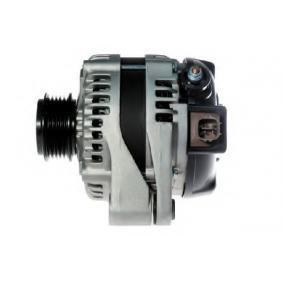 Alternateur puissance de charge: 12 V 130 amp JAL-285