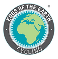Ends of the Earth Cycling, Ends Cycling