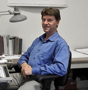 Calvin G. Rice