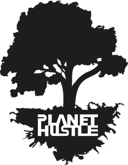 planet hustle logo - clear Black.png