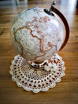 Globe Baptistine