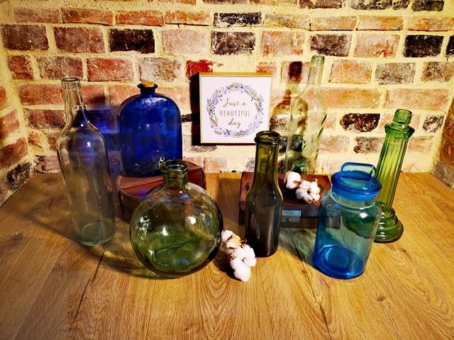 Lot vases Lilli