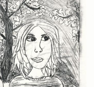 Autoportraits végétaux