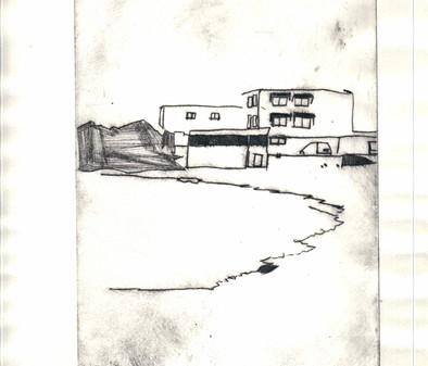 DOCUMENTAIRE GRAPHIQUE / CER de Port Vendres