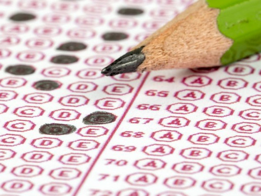 The Benefits of Using a Combination of Methods for Standardized Test Prep