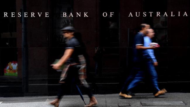 澳聯儲公佈最新利率決議:維持史上最低利率不變!