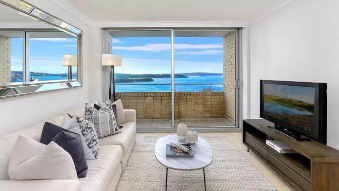 雪梨一房小公寓,30年前8萬5買入,賣了113萬!漲了近13倍!