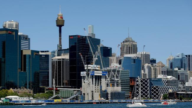 雪梨海外投資量排名世界第七!