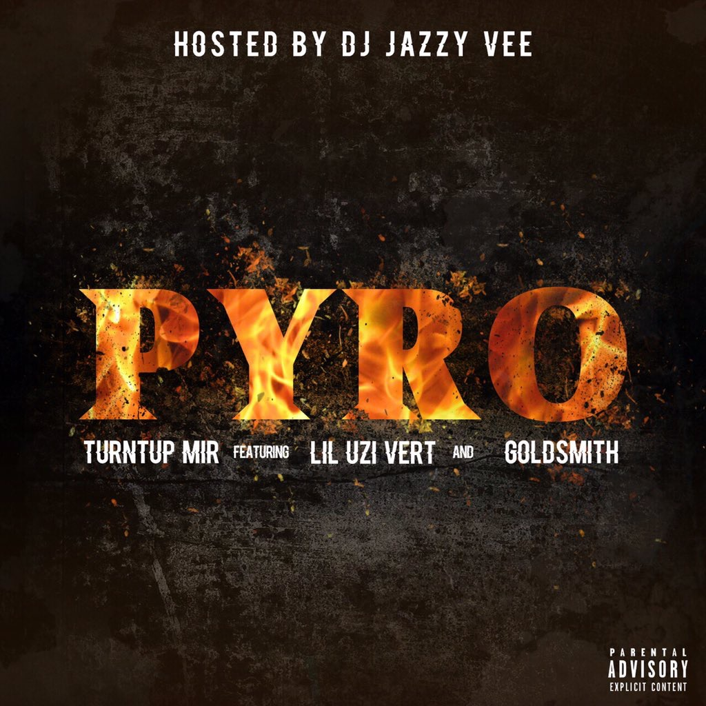 """Pyro"" Hosted by Jazzy Vee"