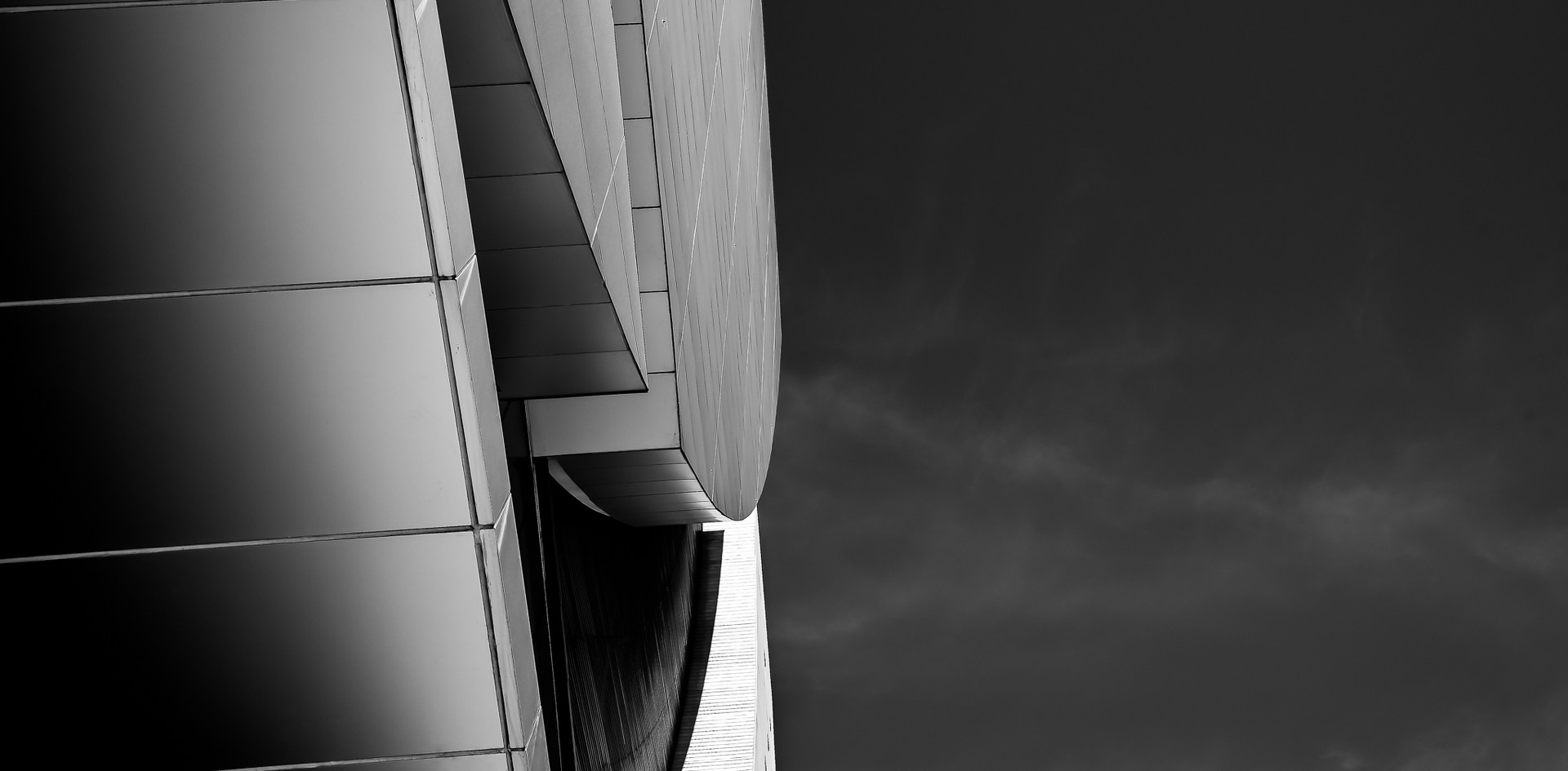 San Diego Architectural Photography