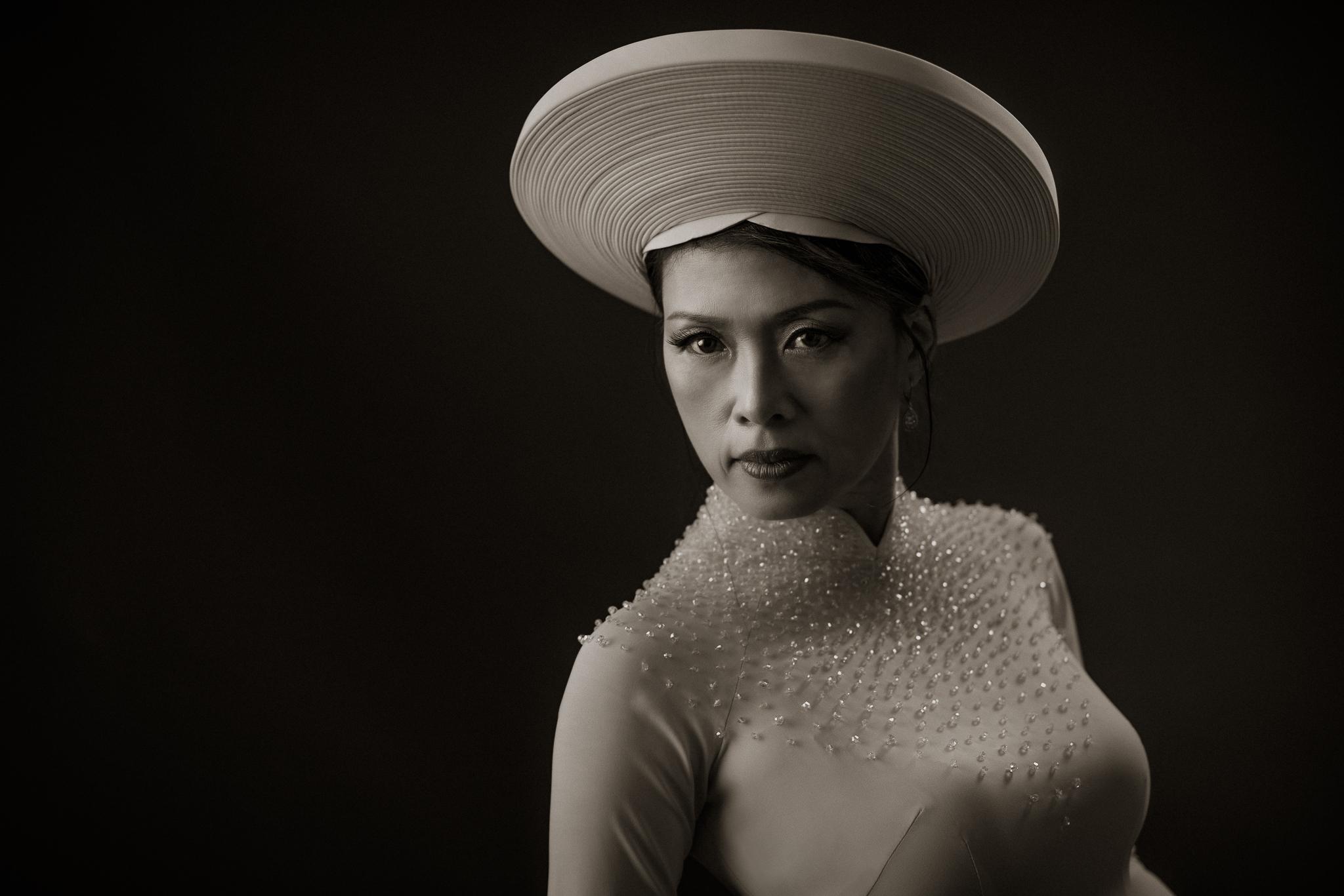 San Diego Photographer - Portrait