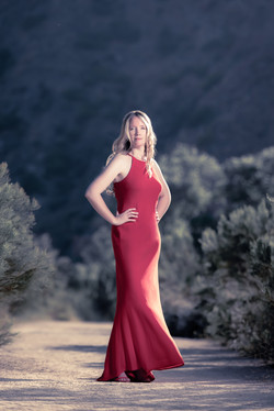 San Diego Portrait Photographer | Mo