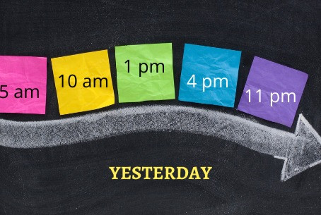 Ogarnij Czas Past Continuous