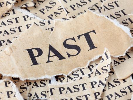 Ogarnij czas Past Simple