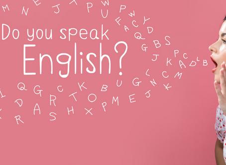 Jak przełamać barierę językową i zacząć mówić po anigelsku?