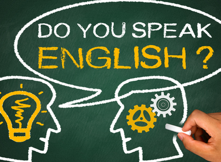 How to Overcome the Fear of Speaking English?