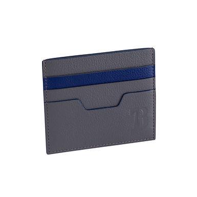 48TH ST. FLAT CARD HOLDER  C.Grey