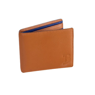 60TH ST. DOUBLE BILLFOLD  B.Brown