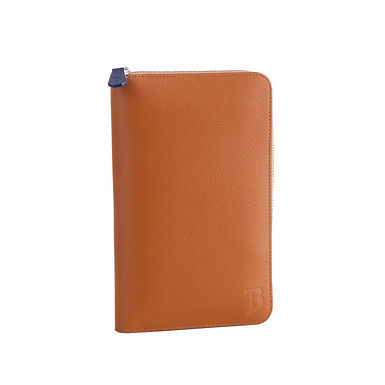 54TH ST. LARGE TRAVEL WALLET  B.Brown