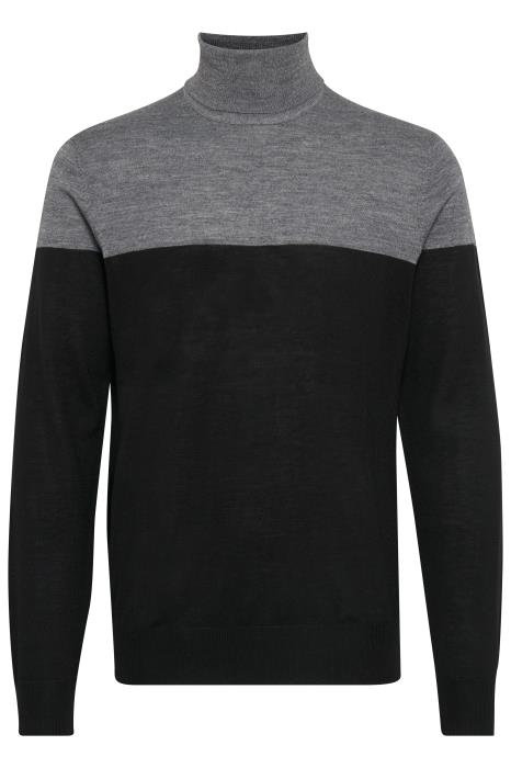 Turtleneck - casual friday