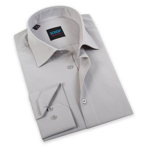 chemise scoope