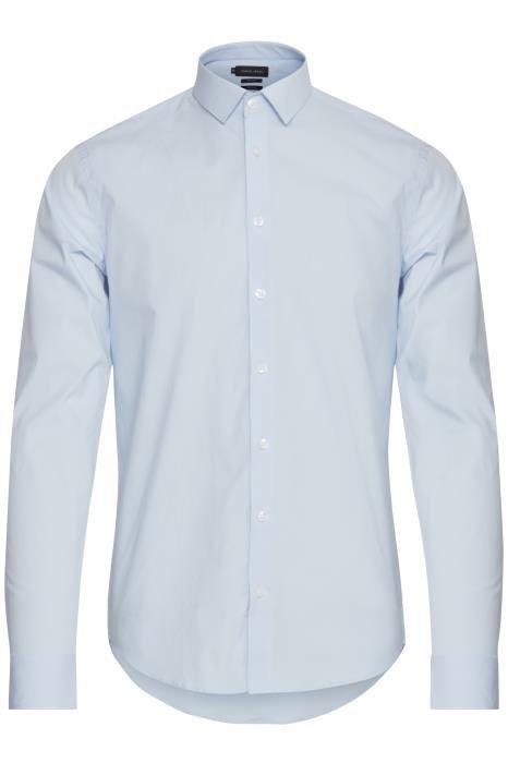 Chemises bleue pal chic