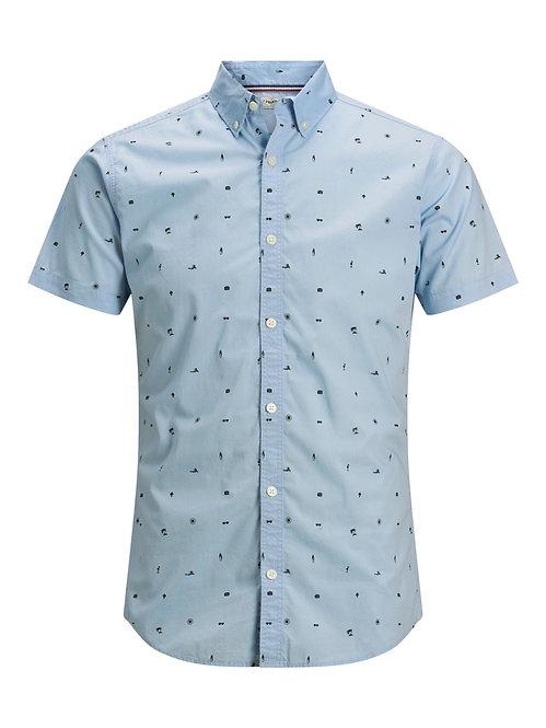 Chemise à manches courtes Produk