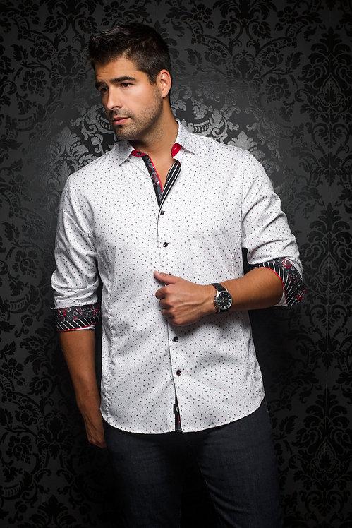 Au Noir chemise