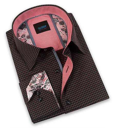 chemise - scoope