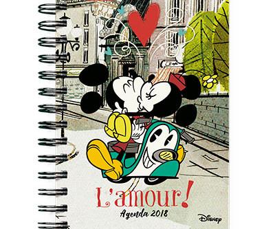 Compra - Agenda da Disney