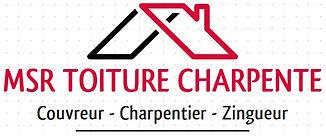 MSR TOITURE CHARPENTE COUVREUR