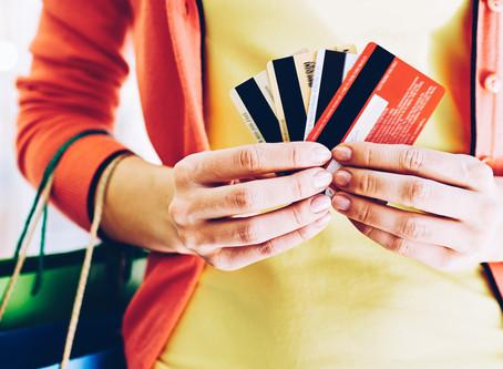Cartão de crédito sem conta em banco