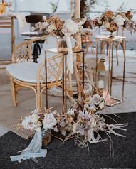 Les bouquets de mariées de _fleurenchant