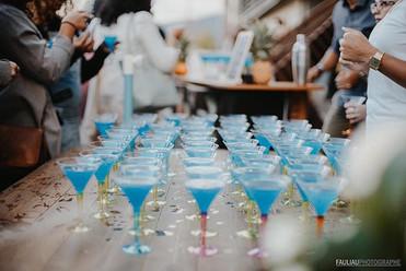 Cocktails Blue moon _partycocktailsservi