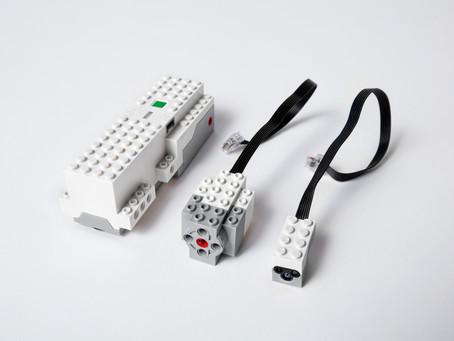 レゴの新ロボットLEGO Boost【続報】