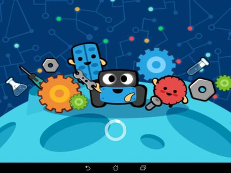 mBotをアプリでプログラミング