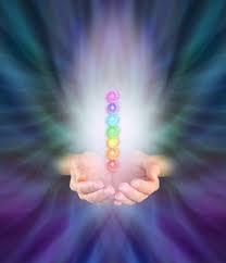 Energy Healing & Reading
