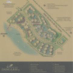 Country Garden @ Danga Bay Site Plan