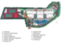 Amaranda Gardens Sitemap
