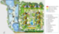 R&F Princess Cove Master Plan