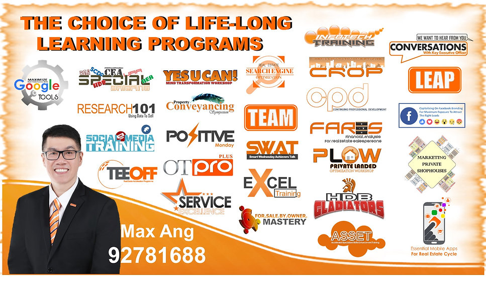 The Choice of Life-Long Learning Program
