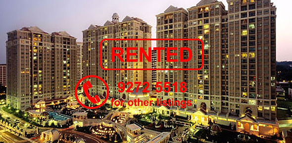Gardens at Bishan (Rent) Max Ang 9272551