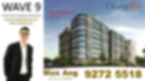 Wave 9 is strategically located at the Woodlands Industrial Park E9