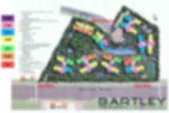 Bartley Residences Site Plan